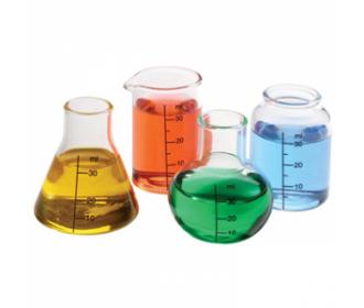 Химические реактивы, красители