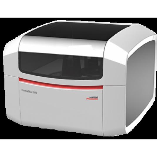 Анализатор биохимический HumaStar 200