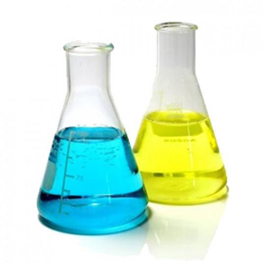 Химические реактивы, краски