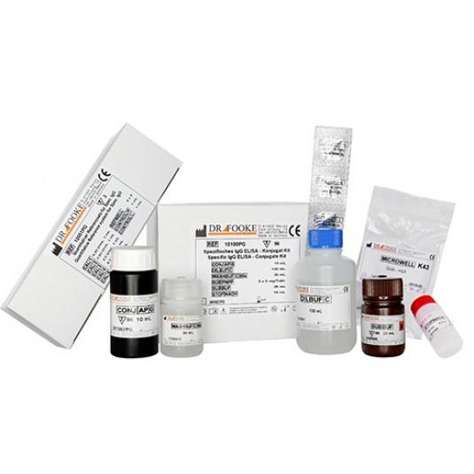 Аллергодиагностика Dr.Fooke