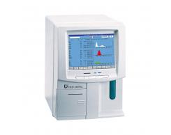 Анализатор гематологический автоматический URIT 3000 Vet Plus